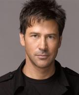 Joe Flanigan as John Sheppard