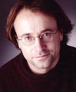David Nykl as Dr. Radek Zelenka