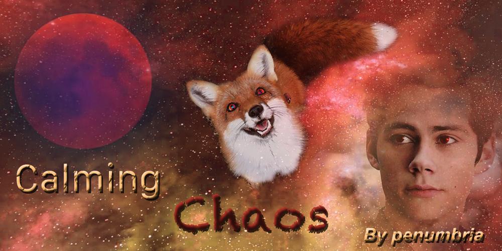 Calming Chaos