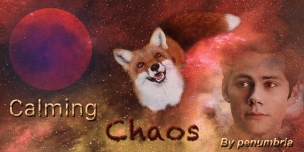 Calming Chaos Story by Penumbria Art by Chestnut NOLA
