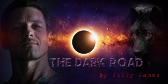 The Dark Road Art by Chestnut NOLA Story by Jilly James